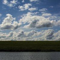 Облака над... :: Игорь