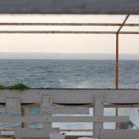 Черное море :: Альфия Пилипенко