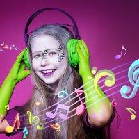 Радио-бейби :: Ярослава Громова