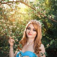 Spring :: Анна Долгова