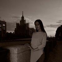 Анна :: Константин Сафронов