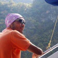 Пираты Андаманского моря 1 :: Arcadii Mayrhofen