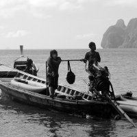 Пираты Андаманского моря 2 :: Arcadii Mayrhofen