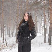 Сумерки :: Юля Бычкова