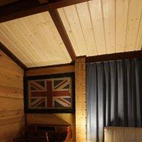 Британская спальня :: Serg Borisoff