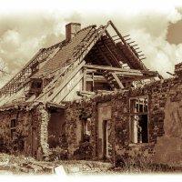Постройка на территории замка Георгенбург :: Игорь Вишняков