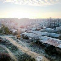 Утро, 2014 год :: Сергей Авд