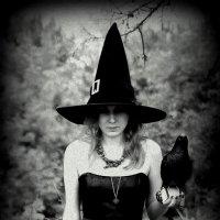 ведьма :: Irina Li