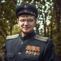 Павел :: Виктор Седов