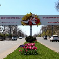 Welсome to Kuban! :: Анатолий