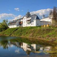 Свято-Георгиевский монастырь :: Константин