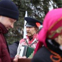 фото с выделением сюжетно-композиционного центра эмоцией :: Ольга Токмакова