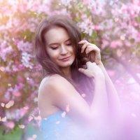 Вдохновение :: Фотохудожник Наталья Смирнова