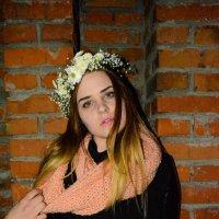 Купите этот шарфик не пожалеете :: Света Кондрашова