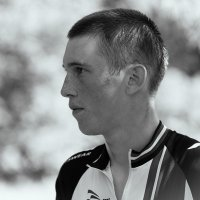 После гонки :: Ivan teamen