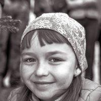 Детство.. :: Владимир Батурин