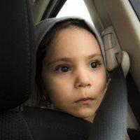 Доча :: Эмиль Абд
