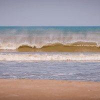 Охотское море :: Timofey Chichikov