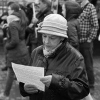 Чтение :: Дмитрий Арсеньев
