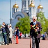 ДЕНЬ ПОБЕДЫ !!! :: Сергей Щербатюк
