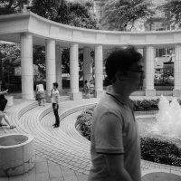 Hong Kong (неореалистическая отстраненная 6-8) :: Sofia Rakitskaia