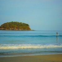 island :: Андрей Пашко