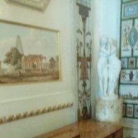 Интерьер кабинета 18 в.. (Павловский дворец) :: Светлана Калмыкова