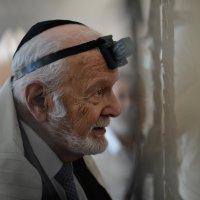 старый еврей :: vladimir Umrihin