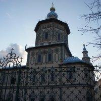 Собор Петра и Павла в Казани :: Елена Павлова (Смолова)