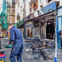 После пожара :: MVMarina