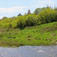 Малые реки. :: Борис Митрохин