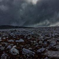 Путь к вершине :: Александр Чазов