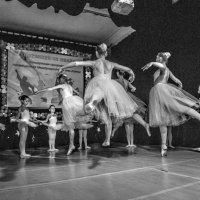 Балет нельзя читать как книгу: он весь пронизан чудесами :: Ирина Данилова