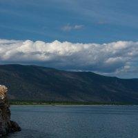 Малое море 3 :: Константин Шабалин