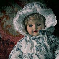 Кукла Николь... :: Eva Tisse