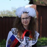 на параде при полном параде :: Екатерина Липинская