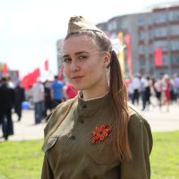 ***** :: Екатерина Липинская