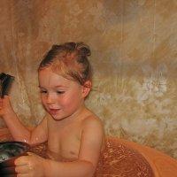 Водные процедуры :: максим лыков