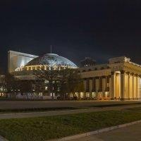Новосибирский драматический театр :: Viacheslav Birukov