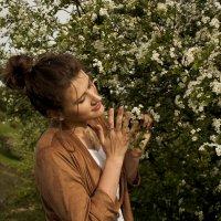 весна :: Ольга Ткач