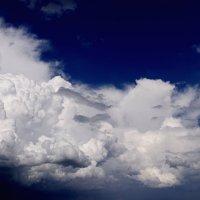 majestic clouds :: Ivan Shyshkin