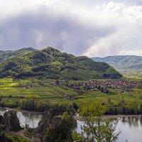 Нижняя Австрия. Долина Дуная. :: Сергей Фомичев