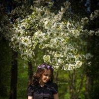 весенние прогулки :: Мария Корнилова