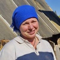 Хороший день фермера :: Валерий Симонов