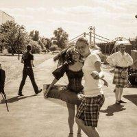 Танцы :: Игорь Овсянников