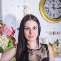 Инна. :: Юлия Романенко