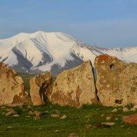 Караундж, Армения :: Надежда Водорезова