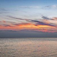 Turkey 2016 Mediterranean 7 sunrise :: Arturs Ancans