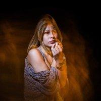 Смешанный свет :: Ксения Юдина