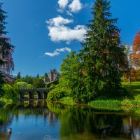 Замок Драммонд :: Aleksandrs Mednevs